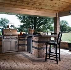 outdoor kitchens buresh home solutions