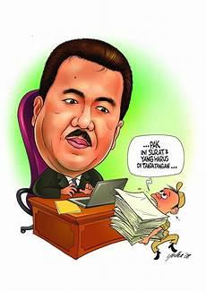 Karikatur Berbagi Ilmu