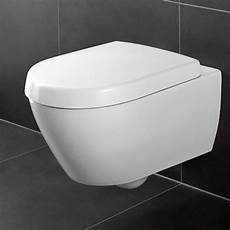 villeroy boch subway 2 0 wand wc set mit wc sitz