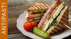 club sandwich youtube