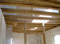 Aufbau Einer Holzbalkendecke Holzbalkendecke Aufbau