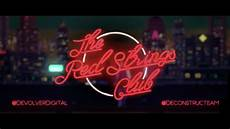 The Strings Club Reveal Trailer