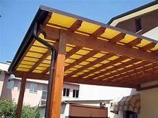 tettoia in legno autorizzazione tettoia in legno per cer