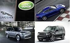 jaguar land rover is back and purring again telegraph