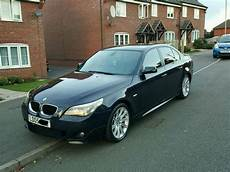 bmw 525 d bmw 525d m sport auto in leicester leicestershire gumtree