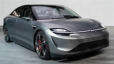 ces 2020 sony 252 berrascht mit eigenem elektroauto