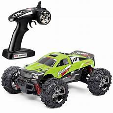 Ferngesteuertes Auto - rc car high speed 32mph 4x4 fast race cars 1 24 scale