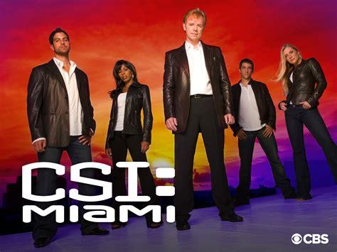 Csi Miami Episodes Online Free