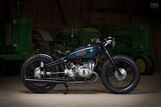 M E M O Bmw R51 2 Motorcycle By Ramon Seiler Of Kontrast