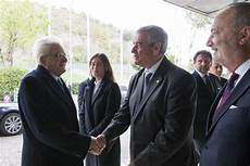 presidenza consiglio dei ministri dipartimento protezione civile il presidente sergio mattarella con la sottosegretaria di