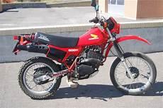 honda xl 500r 1982 catawiki