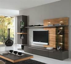 sch 246 n wohnwand gwinner in 2019 tv wandpaneel tv