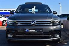tiguan tsi 180 volkswagen tiguan 2 0 tsi bmt 180 4motion r line 5dr dsg for sale richlee motor co ltd