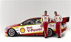 Shell V Power Racing - rheem australian and shell v power racing team join forces