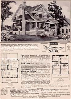 sears bungalow house plans vintage craftsman bungalow house plans sears craftsman