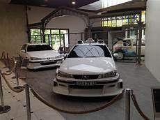 Taxi Picture Of Musee De L Aventure Peugeot Sochaux
