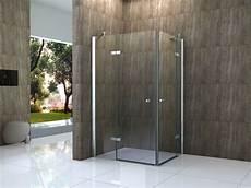 Canto 120 X 90 Duschtasse Glas Dusche Duschkabine