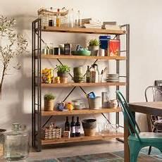 regal für küche k 252 chenregal offen bestseller shop f 252 r m 246 bel und