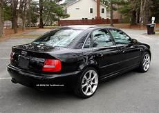 2000 audi s4 turbo v6 all wheel condition