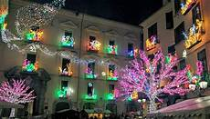 illuminazioni salerno salerno d artista fino al 24 gennaio