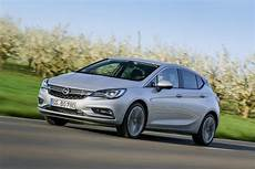 Opel Astra 2016 - 2016 opel astra biturbo hatchback gm authority