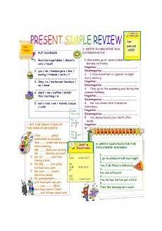 present simple review worksheet by m 170 torres gonz 225