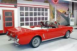 32 Best 1965 Mustang Images On Pinterest
