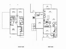 schofield barracks housing floor plans 3 bedroom new duplex townhome schofield helemano 3 bed