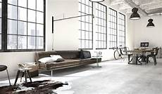 Loft Industrie Design Möbel - industrial style gives modern home a sophisticated edge