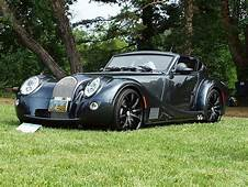 Morgan  Cars Luxury