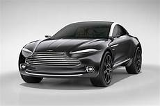 Suv Aston Martin Aston Martin Suv To Ditch Electricity For Gas Engine