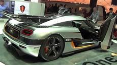 Salon De L Auto Geneve 2014 Pagani Mclaren Lamborghini