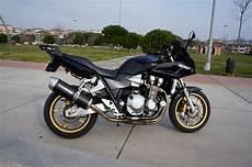 2008 Honda Cb 1300 Sa Picture 2323412