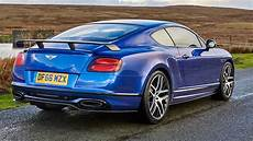 bentley continental gt supersport bentley continental supersports 2017 review car magazine