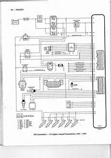 vt commodore trailer wiring diagram trailer wiring diagram
