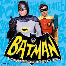 serie tv ée 80 batman facts and stats from the classic tv show by joe