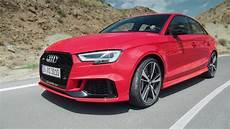Audi Rs 3 Limousine - audi rs 3 limousine footage nov 2017