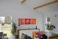 tableaux modernes pour salon tableau contemporain par clo v tableau moderne design