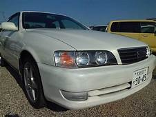 1996 Toyota Chaser JZX100 Avante G For Sale Japanese Used