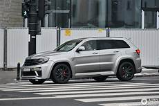 jeep grand srt8 quot tyrannos quot makes for