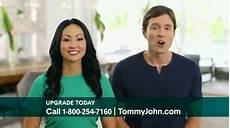 tommy john female model tommy john women s line tv commercial air fabric ispot tv
