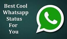 Top 100 Cool Attitude Whatsapp Status For Friends