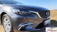 Mazda 6 Sportsline - mazda 6 2 5 skyactiv g sports line fahrbericht