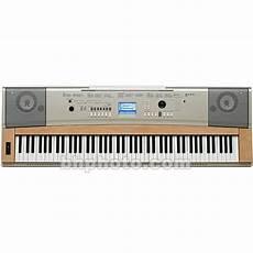 Yamaha Ypg 625 88 Note Keyboard Ypg625 B H Photo
