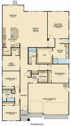 lennar house plans 39 best lennar floorplans single story images on