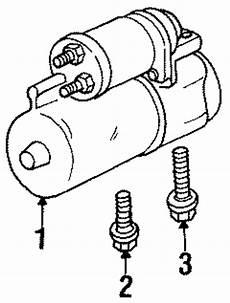 book repair manual 2004 oldsmobile silhouette engine control starter for 2000 oldsmobile silhouette gmpartsdirect co