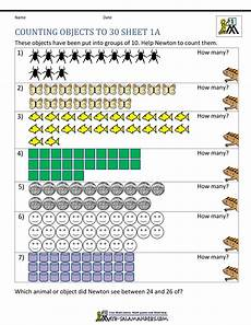 addition worksheets up to 30 9075 printable counting worksheet counting up to 50