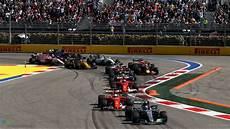 2017 Russian Grand Prix Race Result 183 F1 Fanatic