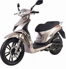 luxxon motorroller 187 bikes trevis 125 171 125 ccm 86 km