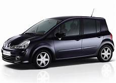 2008 Renault Modus Pictures Information And Specs